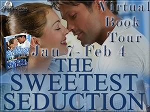 Sweetest seduction tour banner