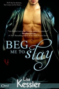 beg me to slay by lisa kessler