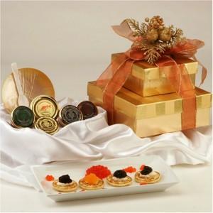 caviar-gift-basket