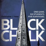 black chalk by christopher yates
