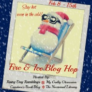 fire and ice blog hop