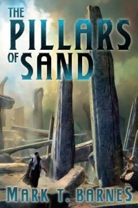 pillars of sand by mark barnes