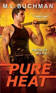 pure heat by ml buchman