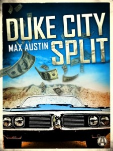duke city split by steve brewer