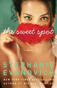 sweet spot by stephanie evanovich