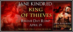 King of Thieves Banner