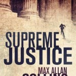 supreme justice by max allan collins
