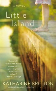 Little Island by Katharine Britton