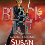 black ice by susan krinard