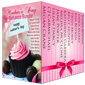 mothers day romance bundle tule