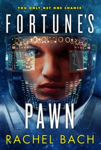 œFortune's Pawn by Rachel Bach
