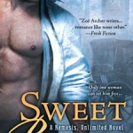 Sweet Revenge by Zoë Archer