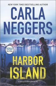harbor island by carla neggers
