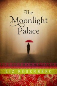 moonlight palace by liz rosenberg