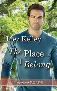 place i belong by inez kelley