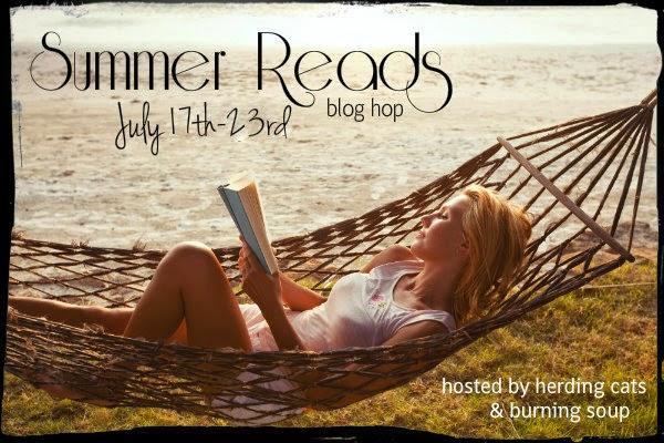 summer reads blog hop 2014