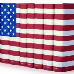 American Flag books