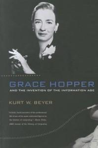 Grace Hopper by Kurt W. Beyer