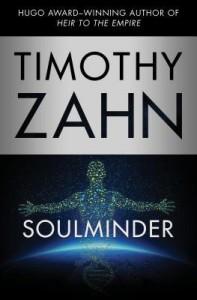 soulminder by timothy zahn
