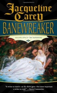 banewrecker by jacqueline carey