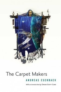 carpet makers by andreas eschbach