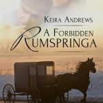 forbidden rumspringa by keira andrews