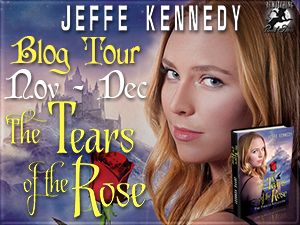 The Tears of the Rose Button Nov-Dec - 300 x 225