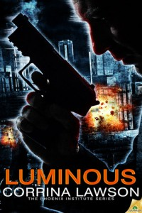 luminous by corrina lawson