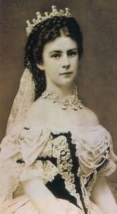 Elisabeth of Austria 1867