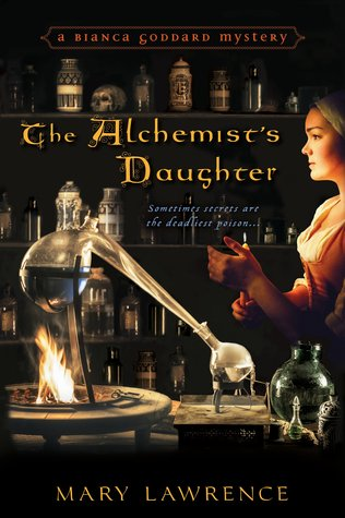 Review: The Alchemist's Daughter by Mary Lawrence