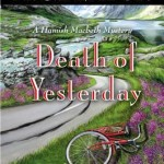 death of yesterday by mc beaton