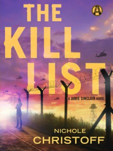 kill list by nichole christoff