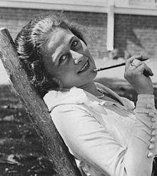 Frances Marion in 198