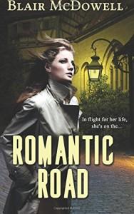 Romantic Road by Blair McDowell