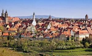 RothenburgWall