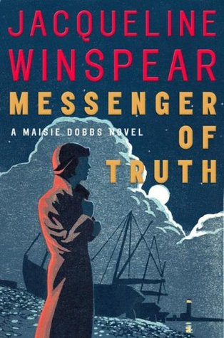 Review: Messenger of Truth by Jacqueline Winspear