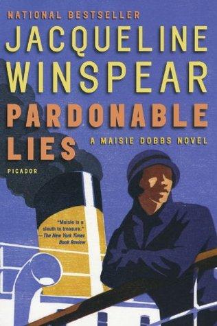 Review: Pardonable Lies by Jacqueline Winspear