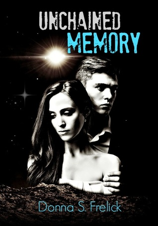 unchained memory by donna s frelick