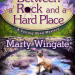 Review: Between a Rock and a Hard Place by Marty Wingate