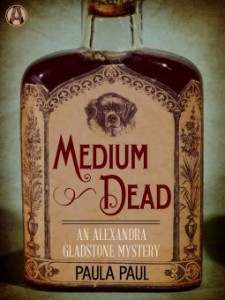 medium dead by paula paul