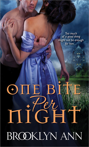 one bite per night by brooklyn ann