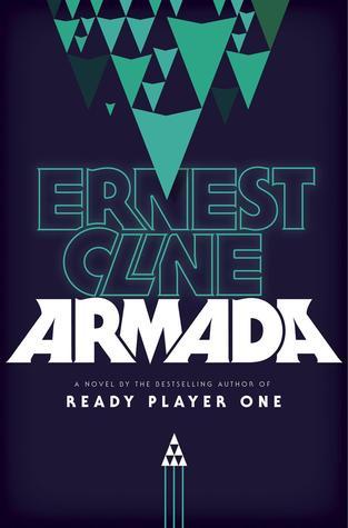 armada by ernest cline