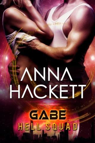 Review: Gabe by Anna Hackett