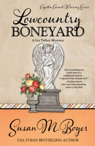 lowcountry boneyard by susan m boyer