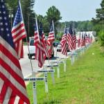 street crosses duluth memorial day