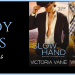 Guest Post by Victoria Vane on Art imitating Life + Giveaway