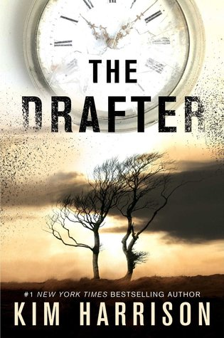 Review: The Drafter by Kim Harrison