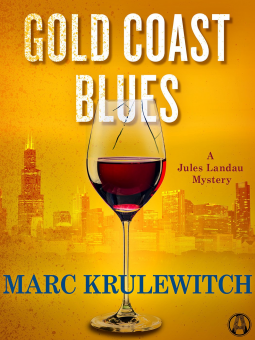 Review: Gold Coast Blues by Marc Krulewitch