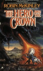 hero and the crown by robin mckinley
