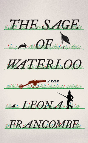 sage of waterloo by leona francombe